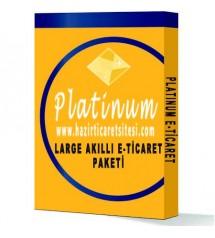 Large - Akıllı Hazır E-Ticaret Paketi